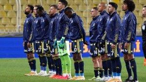 Fenerbahçe'de 10 eksik