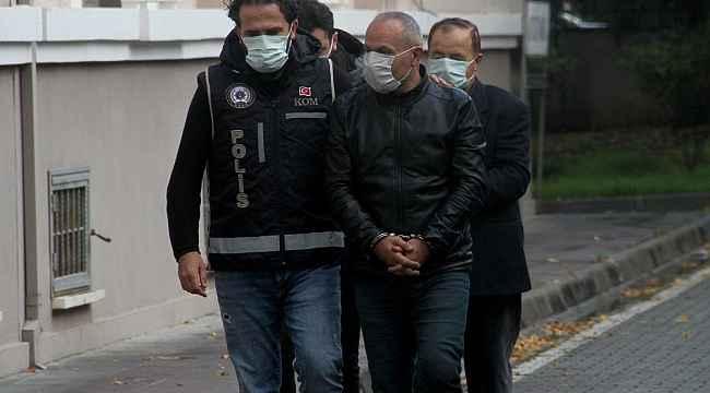 """Fethiye'de """"ihaleye fesat karıştırma"""" operasyonunda 1 tutuklama"""