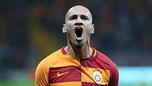 FIFA'dan Galatasaray'a Maicon müjdesi