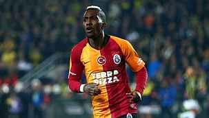 Galatasaray, Henry Onyekuru'nun transferi için Monaco ile anlaştı