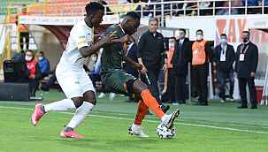 Galatasaray, Ndayishimiye'nin transferini bitirmek üzere