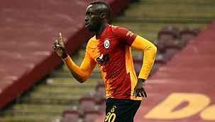 Galatasaraylı Diagne'yi West Bromwich Albion transfer etmek istiyor