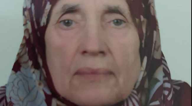 Gazeteci Ziya Türk'ün annesi vefat etti