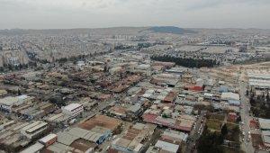Gaziantep'te yangınların yüzde 13'ü sadece iki mahallede çıktı