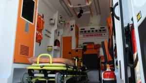 Gemlik Belediyesi hasta nakil ambulansı hizmete başlıyor - Bursa Haberleri