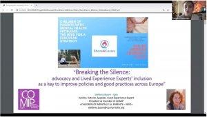 Genç hasta bakıcılara uluslararası konferans