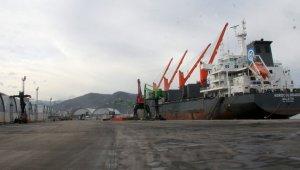 Giresun Limanı 2021 yılı için hedef büyüttü