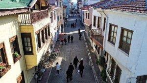 Girit Mahallesi ve Mütareke Meydanı 2. etap projesi başlıyor - Bursa Haberleri