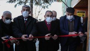 Hacıazizler'e Sosyo Kültür Merkezi