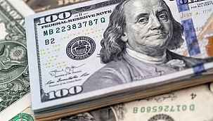 Haftaya düşüşle başlayan dolar 7,38'den işlem görüyor