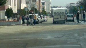 Havalar ısındı, çocuklar sokağa koştu - Bursa Haberleri