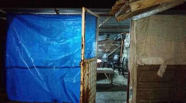 Horoz dövüştüren 6 kişiye 27 bin 380 lira para cezası