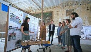 İç mimarlık ve çevre tasarımında saygın üyelik