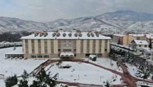 İhlas Kuzuluk Termal Otel 7. kez Güvenli Turizm Sertifikası almaya hak kazandı