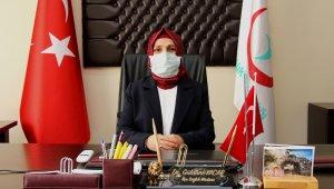 İlçe Sağlık Müdürü Dr. Kaçar'dan soba zehirlenmelerine karşı uyarı
