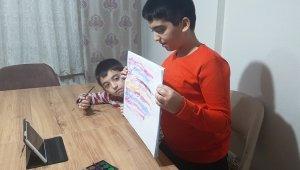 İlkokul öğrencileri sanatla buluştu - Bursa Haberleri