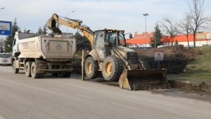 İnegöl Belediyesi çalışmalarına hız kesmeden devam ediyor - Bursa Haberleri