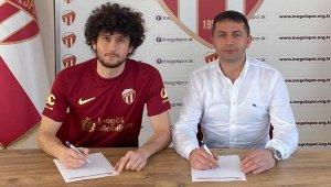 İnegölspor Süper Lig oyuncusunu transfer etti - Bursa Haberleri