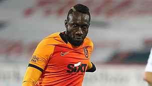İngilizler anlaşmayı duyurdu: Diagne Galatasaray'dan ayrılıyor