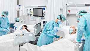 İngiltere'de sağlık sistemi çökmek üzere