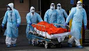 İngiltere salgının en ölümcül günlerini yaşıyor