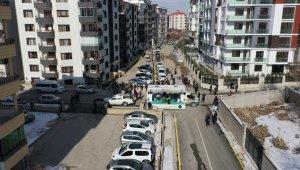 İpekyolu'nda sokak konserleri tüm hızıyla devam ediyor