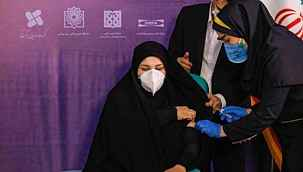 İran, Rus Sputnik V koronavirüs aşısının kullanımına onay verdi