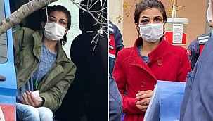 """İşkenceci kocasını öldüren Melek İpek'in küçük kızı: """"Babam hiç gelmeyecek değil mi? Yaşasın, artık dayak yemeyeceğiz"""""""