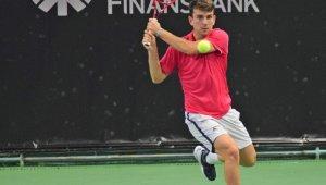 Istanbul Indoor Challenger'da Ergi Kırkın'ın rakibi Joao Menezes