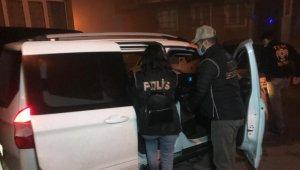 İstanbul'da bölücü terör örgütü PKKPYDYPG'ye operasyon: 8 gözaltı