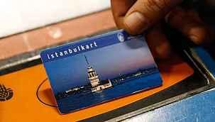 İstanbulkart ile artık taksi ücreti ödenebilecek