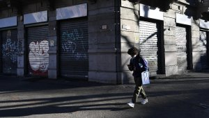 İtalya'da Covid-19'a bağlı can kaybı 80 bini aştı