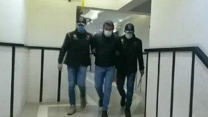 İzmir merkezli dev FETÖ operasyonu: 238 gözaltı kararı