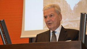 İzmir Ticaret Odasına 26 yıl başkanlık yapan Demirtaş 390 yılla yargılanacak