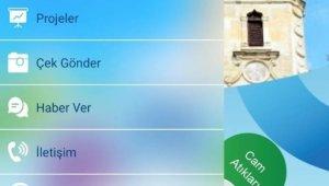 İzmit Belediyesinden geri dönüşüme mobil uygulama desteği