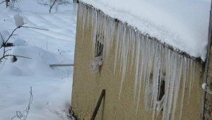 İznik buz tuttu - Bursa Haberleri