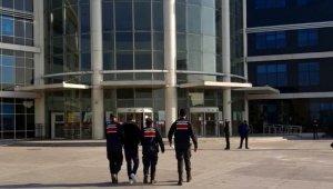 Jandarma 8 faili meçhul hırsızlık olayını aydınlattı
