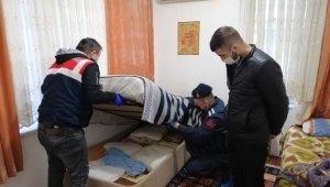 Jandarmanın film gibi uyuşturucu operasyonuna 25 tutuklama