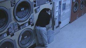 Japonya'da çamaşırhaneden kadın iç çamaşırı çalan şahıs tutuklandı