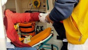 Kahramanmaraş'ta kardeşler arasında bıçaklı kavga: 1 yaralı