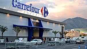 Kanadalı şirket, Carrefour'u satın almak için görüşmelere başladı