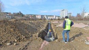 Kastamonu'da alt yapıya 1.5 yılda 25 milyon yatırım