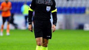 Kayserispor Fenerbahçe maçını Ulusoy yönetecek