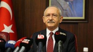 """Kılıçdaroğlu'ndan Muharrem İnce sorusuna yanıt: """"Parti kurmak serbesttir"""""""