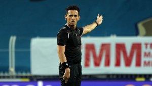 Kerem Özdamar 3. kez Denizlispor maçında görev alacak