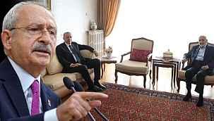 Kılıçdaroğlu'ndan Cumhurbaşkanı Erdoğan'ın Asiltürk ziyaretiyle ilgili ilk yorum