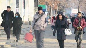 Kırgızistan, yurt dışından gelenlere PCR test zorunluluğu getiriyor