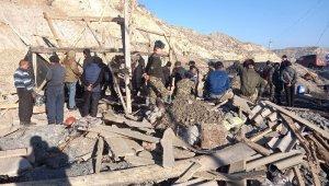 Kırgızistan'da kömür madeninde patlama: 1 ölü