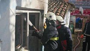 Kırklareli'de tüp patlaması: 1 ev kullanılmaz hale geldi