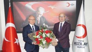 """Kızılay'da """"Susmaz"""" devri - Bursa Haberleri"""